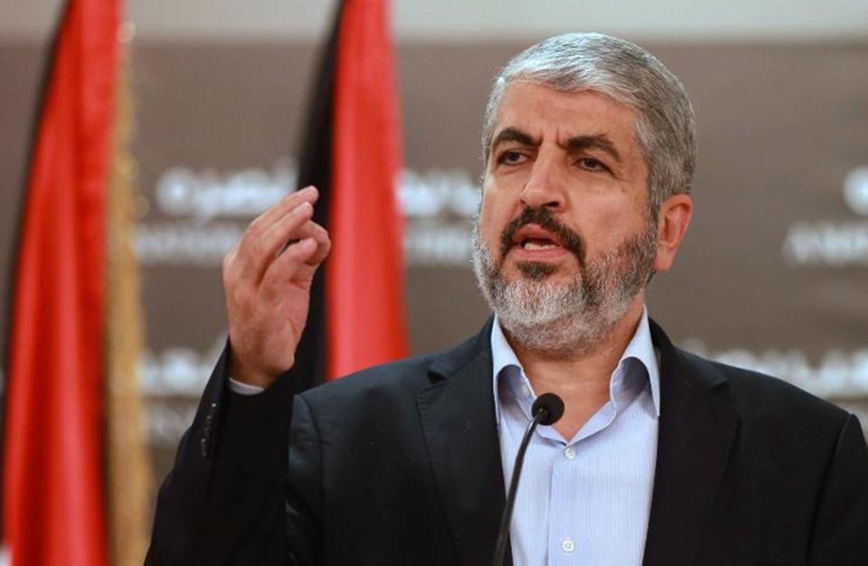 شروط إيران على حماس وأزمة مشعل.. هل يرى التقارب النور؟