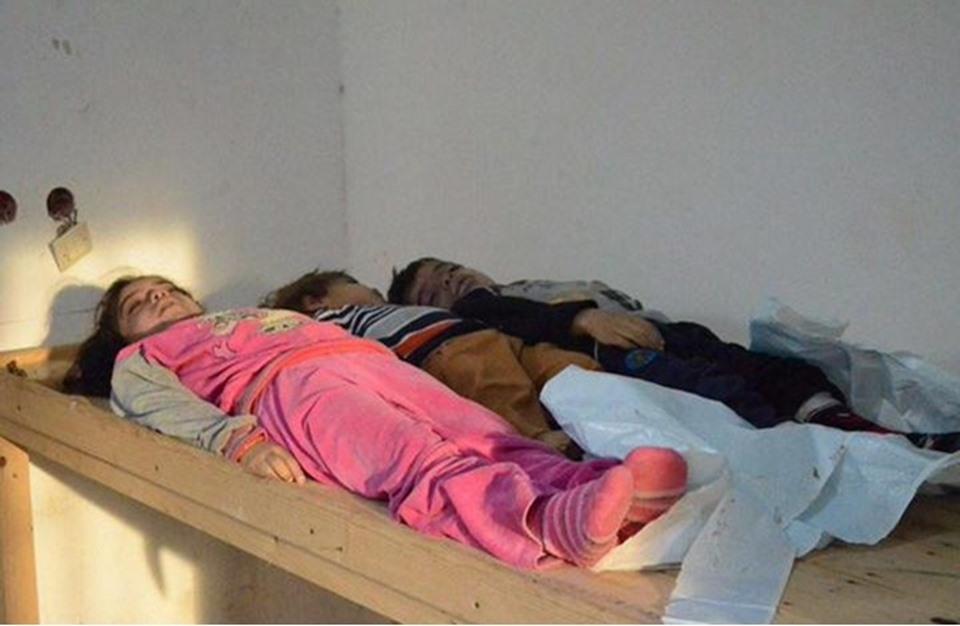 مصر: تقرير العفو الدولية حول قصف درنة مغلوط وغير صحيح