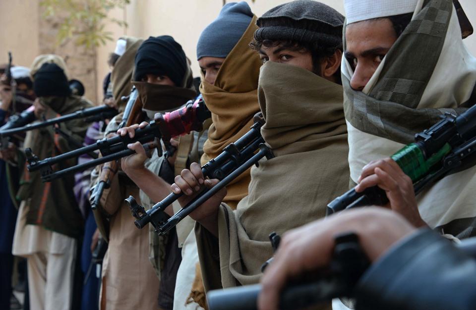هل يمكن أن تنجح الصين بما فشل به الآخرون في أفغانستان؟
