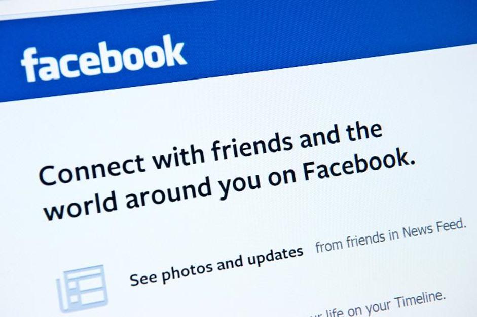 """""""فيسبوك"""" تتخطى عتبة المليوني معلن على شبكتها"""