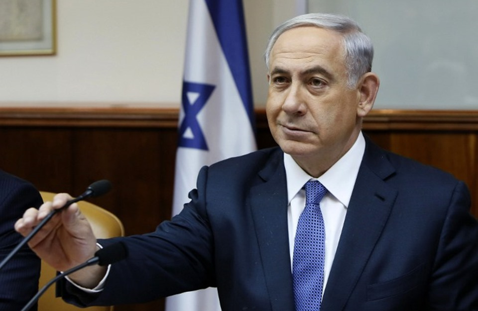 نتنياهو سيتوجّه في زيارة نادرة إلى بلدين إسلاميين