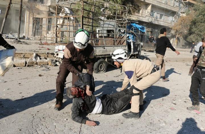 فايننشال تايمز: هل ستتدخل السعودية بقوات برية في سوريا؟