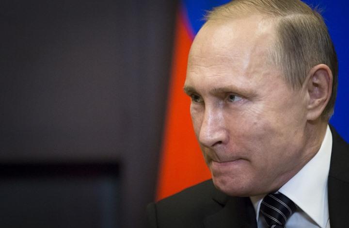 فورين أفيرز: كيف يفكر بوتين في سوريا وما هي خياراته؟