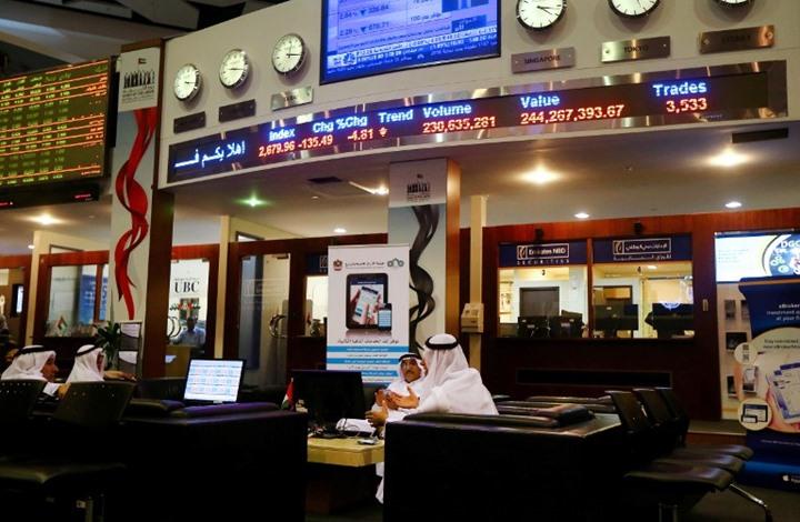 26 مليار دولار حجم التجارة بين الإمارات وأمريكا في 2016