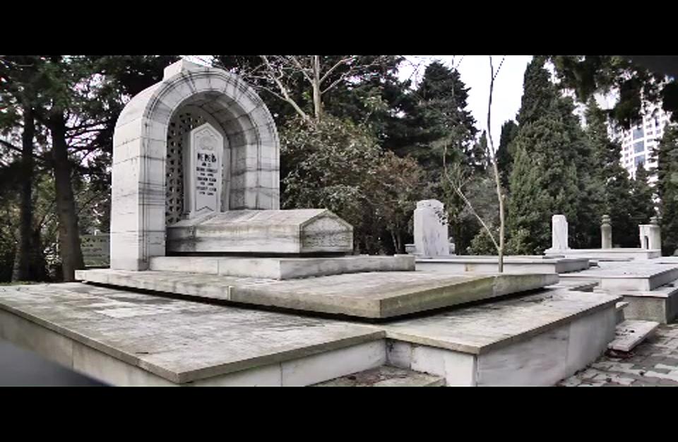 3 مليارات دولار تكلفة إجمالي رخام القبور في إسطنبول