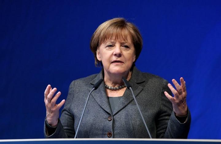 ألمانيا  تدرس طلبا تركيا لمقاضاة إعلامي ساخر
