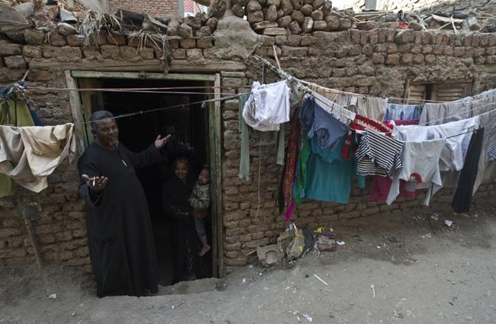"""دراسة حكومية جديدة لأثر كورونا على المصريين.. """"نتائج مخيفة"""""""