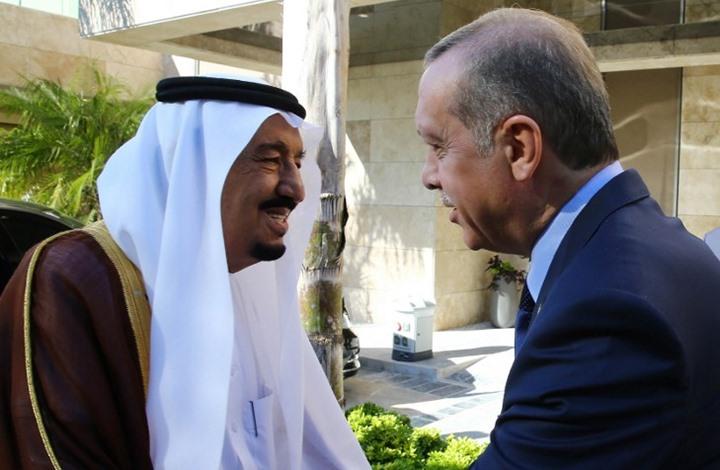 محللون يقرأون أسباب التقارب السعودي التركي