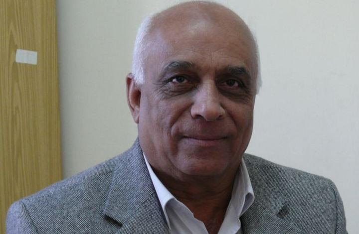 وفاة الأكاديمي الفلسطيني عبد الستار قاسم
