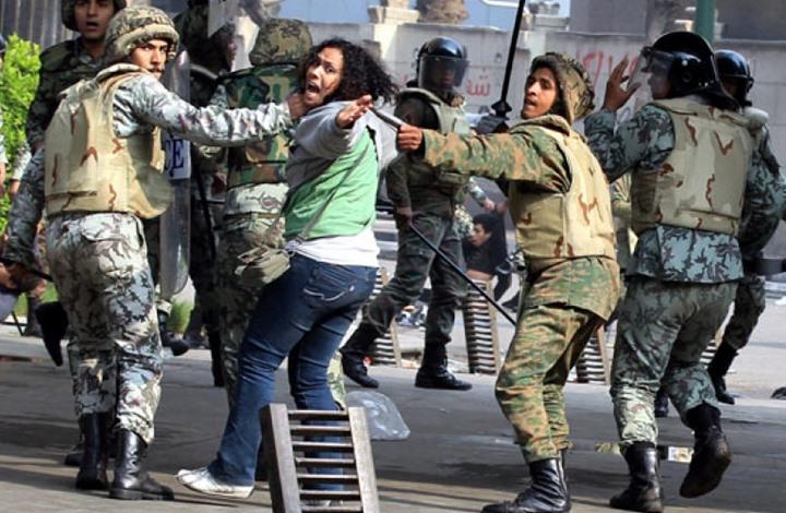 حقوقيون يوصون نواب أمريكا بوقف دعم الدكتاتوريين العرب