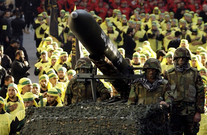 صحيفة روسية: العسكر الروس يضعون حزب الله تحت المراقبة