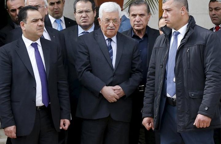 نيويورك تايمز: هل سيرحل عباس قريبا.. ومن سيخلفه؟