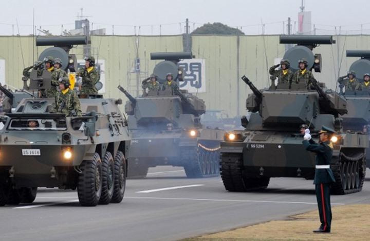 اليابان تبحث بدائل لمنظومة دفاعية أمريكية