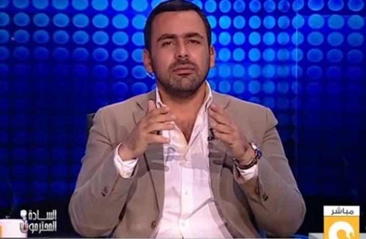 يوسف الحسيني يكشف خفايا زيارته لحلب برعاية النظام (شاهد)