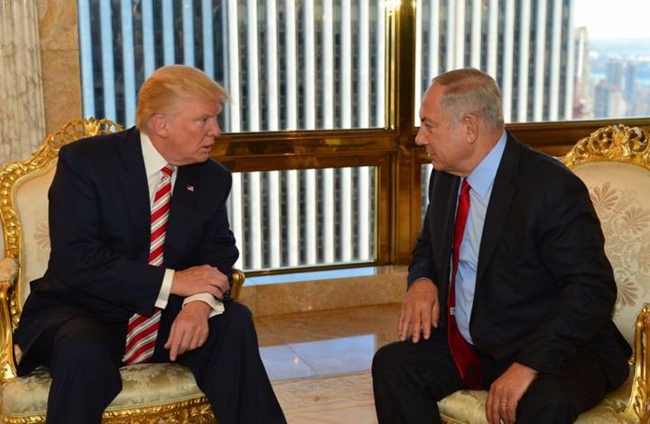 مفاجأة: واشنطن تتخلى عن حل الدولتين قبل طلب نتنياهو ذلك