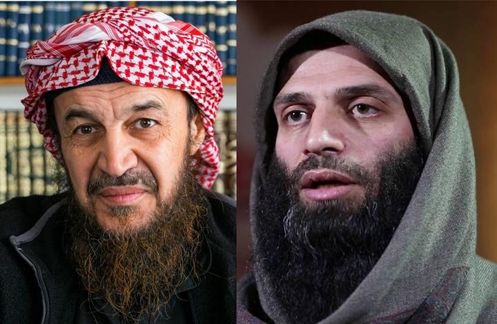 """كبير شرعيي """"تحرير الشام"""" يرد على المقدسي والأخير يعلق"""