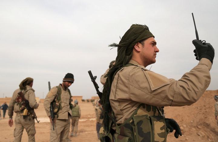 ميدل إيست آي: واشنطن تصر على دعم أكراد سوريا