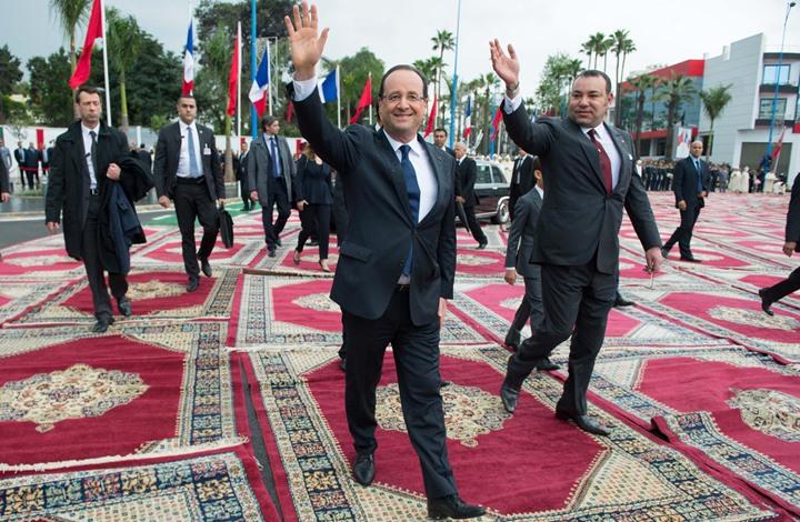 """فرنسا ترحب بانسحاب المغرب من """"كركرات"""" وتعتبره بالغ الأهمية"""