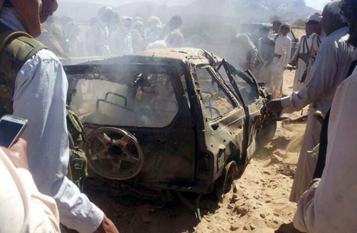 """مقتل قيادي في """"القاعدة"""" باليمن متهم بتفجير مدمرة أمريكية"""