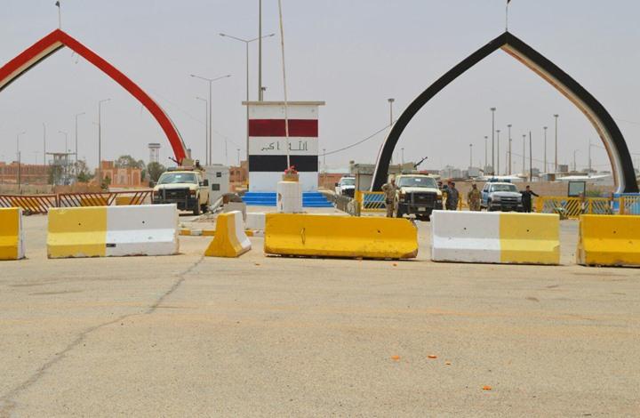 الأردن يعتزم إنشاء مركز حدودي جديد مع العراق