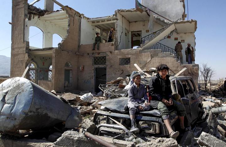 7600 قتيل في اليمن منذ انقلاب الحوثيين