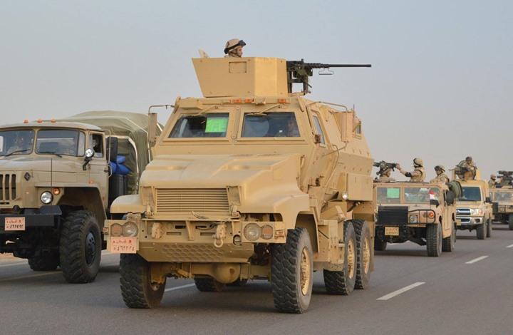 مقارنة بين الجيشين المصري والإثيوبي لعام 2021 (إنفوغراف)