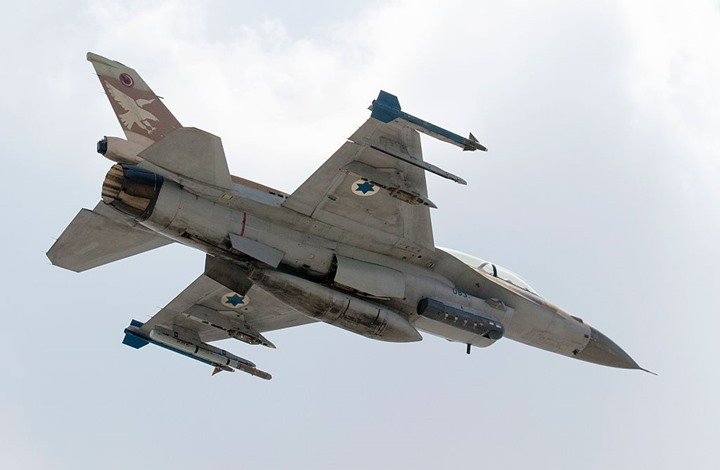 إسرائيل تعزز دفاعاتها الجوية وتواصل التحقيق بإسقاط الطائرة