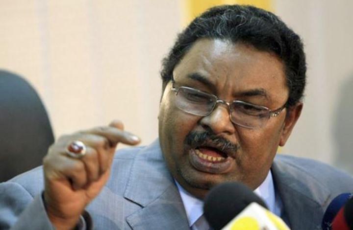 مخابرات السودان تعلق على أنباء لقاء مديرها برئيس الموساد