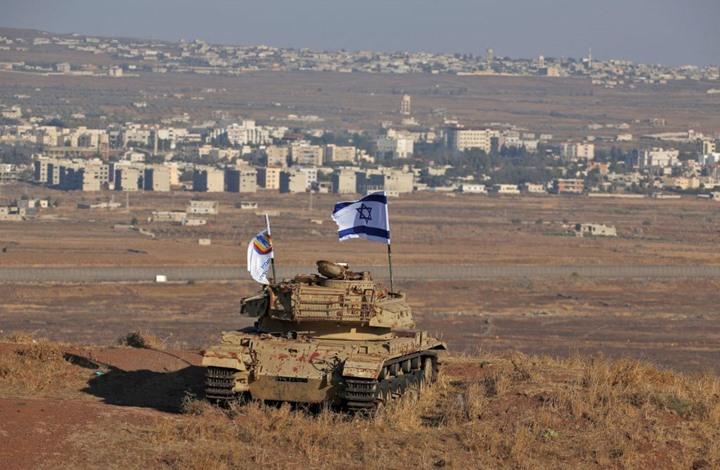 هل اهتزت نظرية الردع الإسرائيلية بعد إسقاط الطائرة؟