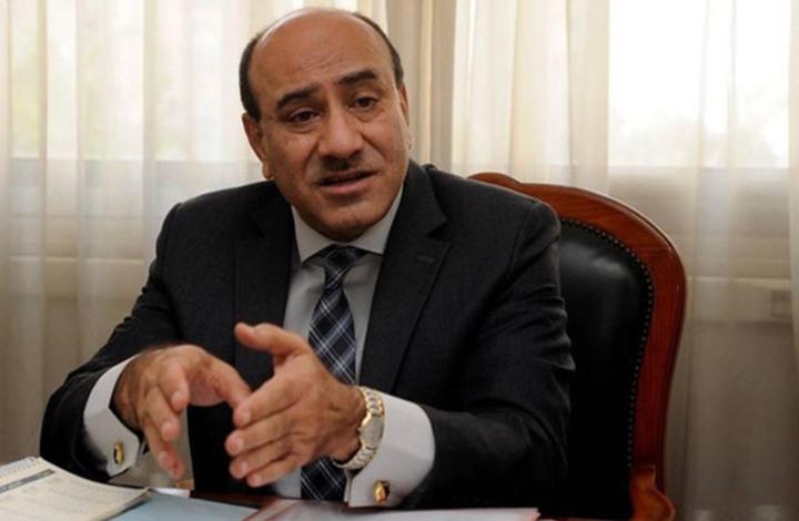 محكمة عسكرية مصرية تقضي بهذا الحكم على هشام جنينة