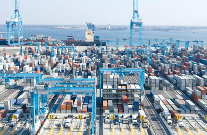 صادرات المغرب الصناعية تقفز لـ 18 مليار دولار في 2017