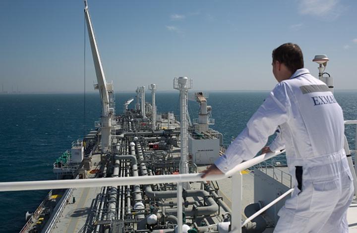 اتفاق مصري إسرائيلي على عقد منتدى الغاز الإقليمي قريبا