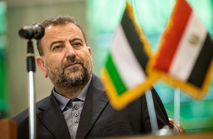 العاروري يتحدث عن عدوان الاحتلال والانتخابات والمقاومة(شاهد)