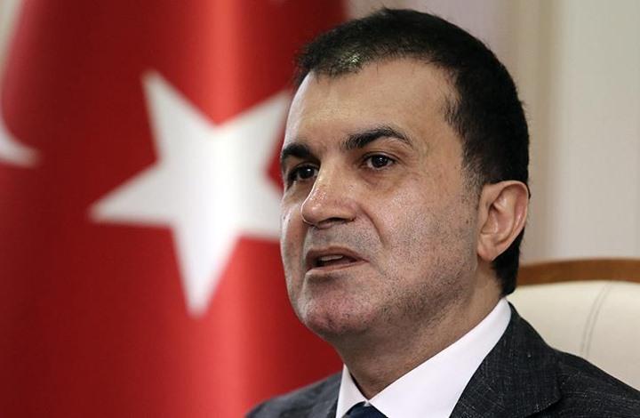 تركيا تستدعي القائم بالأعمال الهولندي بسبب قرار برلمان بلاده