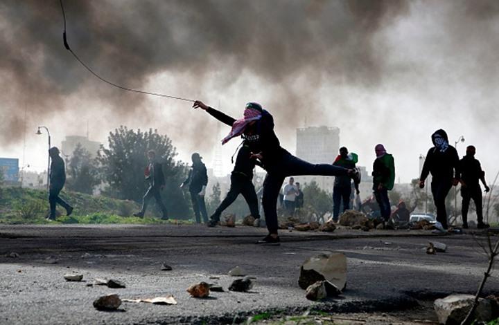 إصابات بمواجهات مع الاحتلال في الضفة والقدس وغزة (شاهد)