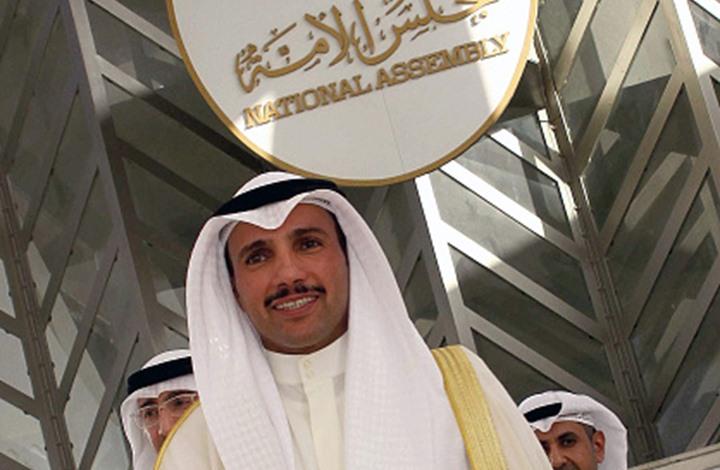 """بلدية بالضفة الغربية تغير شارع """"البحرين"""" إلى """"مرزوق الغانم"""""""