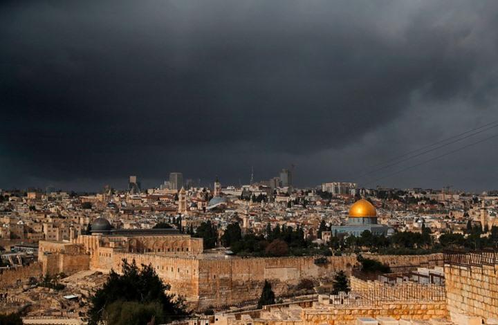 القدس المحتلة.. تصاعد استيطاني وهدم للمنازل خلال 2019