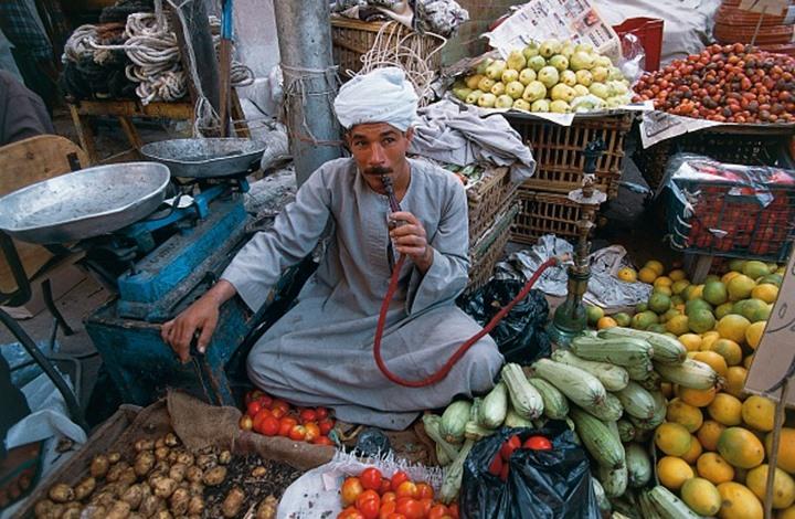 ارتفاع معدل التضخم في مصر خلال يونيو