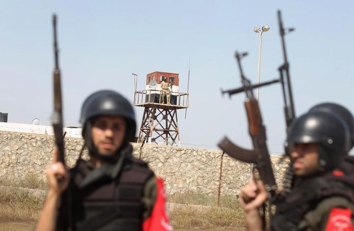 الثوري المصري يهاجم ممارسات الجيش في ذكرى تحرير سيناء
