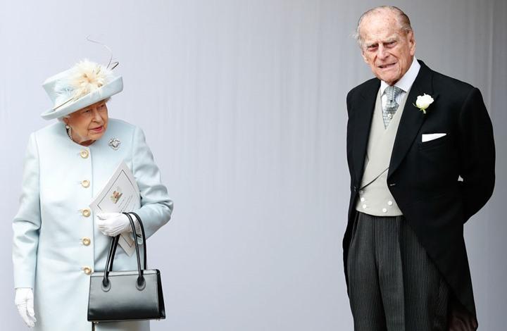وفاة الأمير فيليب زوج الملكة إليزابيث.. وتعاز دولية (شاهد)