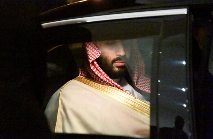 ناشط سعودي يقدر حجم أموال الدولة المنهوبة.. اتهم ابن سلمان