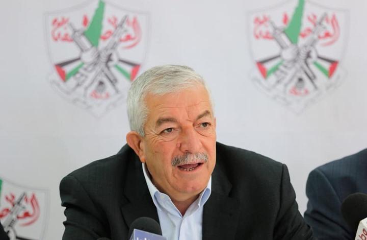 """العالول لـ""""عربي21"""": التطبيع مع الاحتلال طعنة للفلسطينيين"""