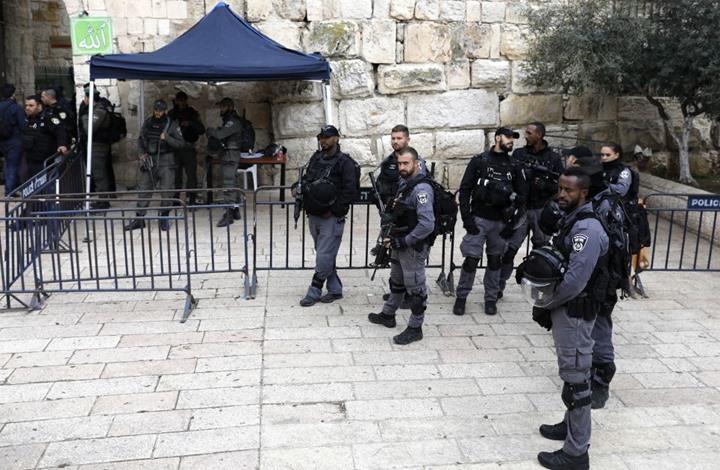 الاحتلال يعدم فلسطينيا من ذوي الاحتياجات الخاصة بالقدس