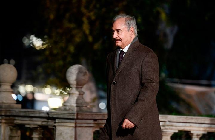 هل تنجح الجهود الدولية لوقف هجوم حفتر على طرابلس؟