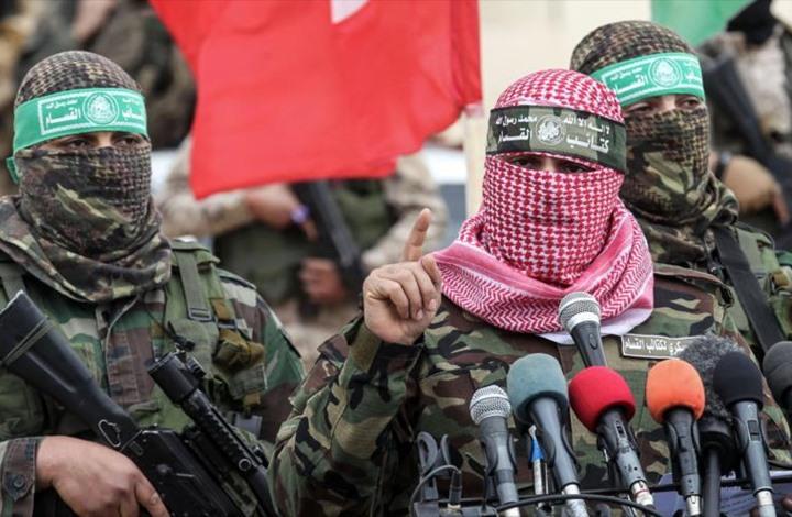 """توصية إسرائيلية بتوسيط تركيا لإتمام صفقة تبادل مع """"حماس"""""""