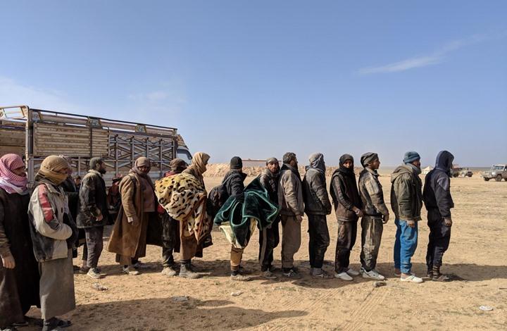 أوروبا تضغط.. هل يستقبل العراق سجناء تنظيم الدولة بسوريا؟
