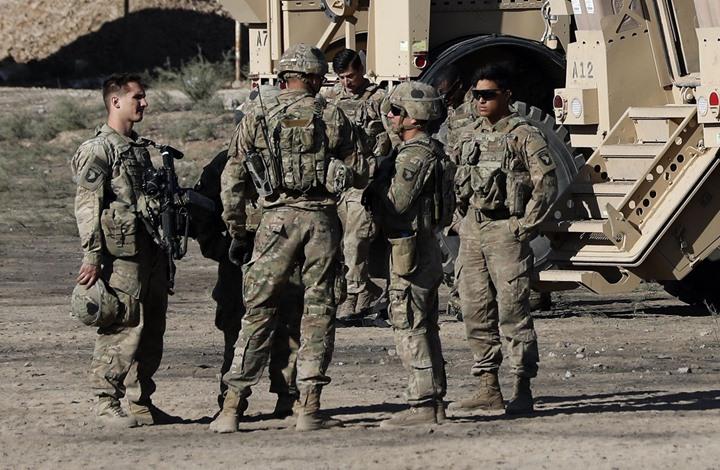 مسؤول أمريكي يدرس توسيع الوجود العسكري بالشرق الأوسط