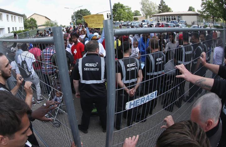 اعتراف أوروبي بتواصل الانتهاكات ضد المهاجرين على الحدود