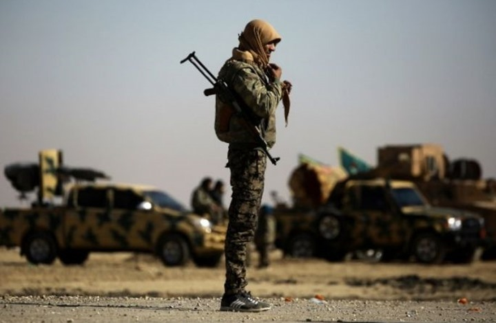 أوبزيرفر: ما يجري مع الوحدات الكردية خيانة من طرف واشنطن