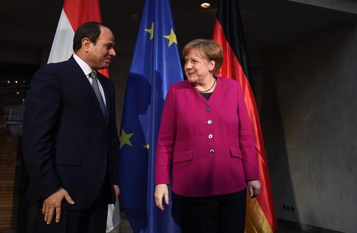 NYT: كيف استغل السيسي الضوء الأوروبي للخروج من مأزقه؟